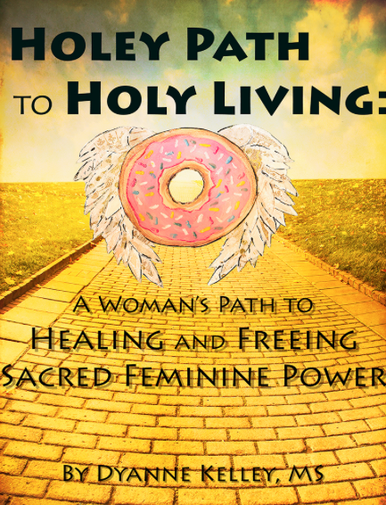 Holey Path to Holy Living eBook