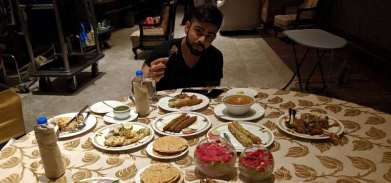 4 Eating Habits From Indian Skipper, Virat Kohli We Should Learn