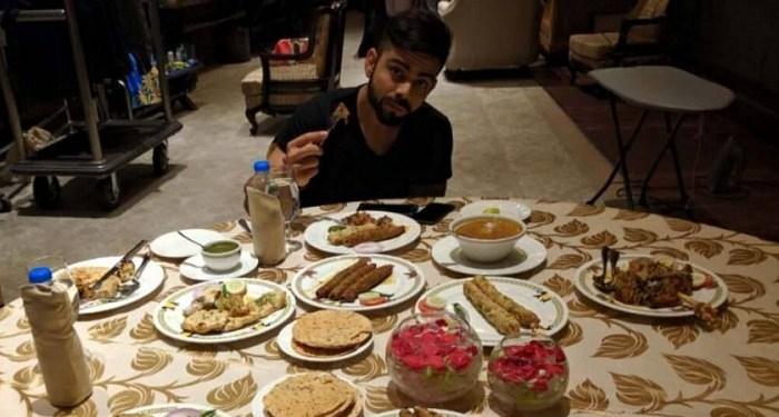 4 Eating Habits That We Should Learn From Virat Kohli