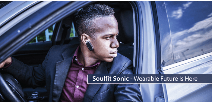 'Sonic' Is The Next Version Of What A Wearable Device Can Be