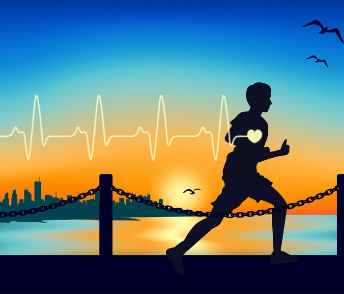 IMPORTANCE OF REFERRING HEART RATE DURING EXERCISE