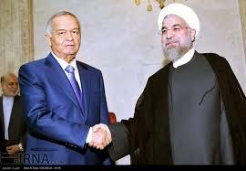 Karimov Rouhani