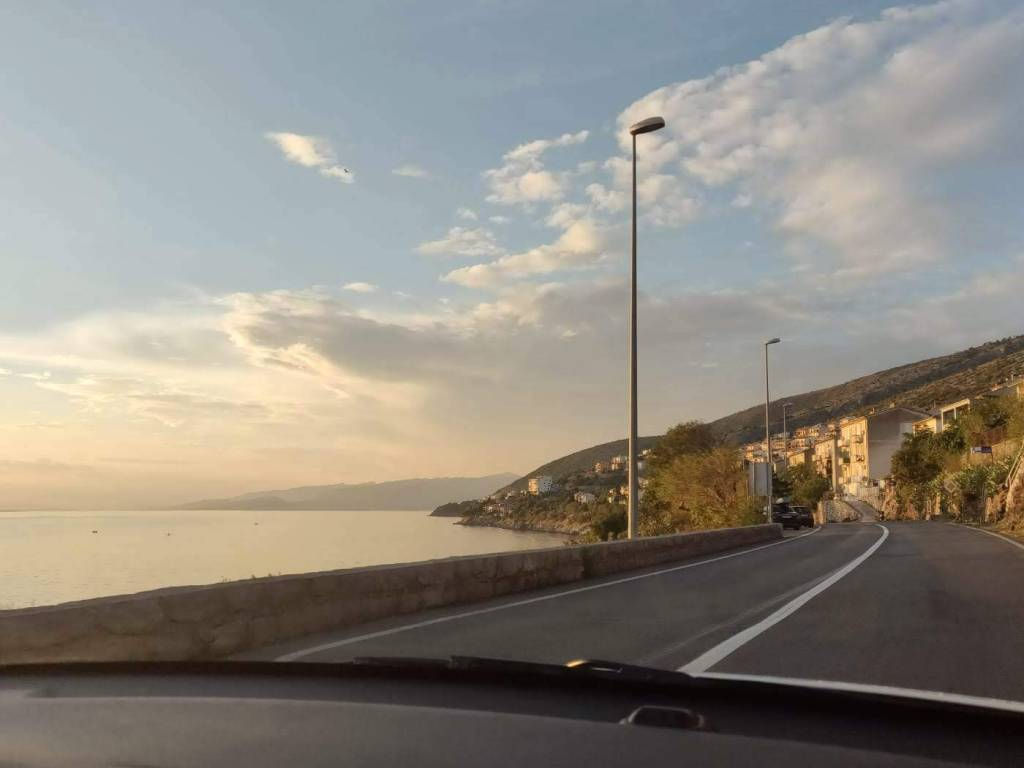 Croatia itinerary: Split to Pula road trip in 6 days