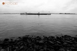 Schiff - Horizont