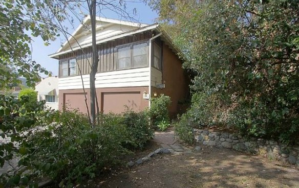 1261 Hill Dr., Los Angeles, 90041