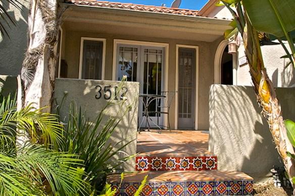 1926 Spanish: 3512 Madera Ave., Los Angeles, 90039
