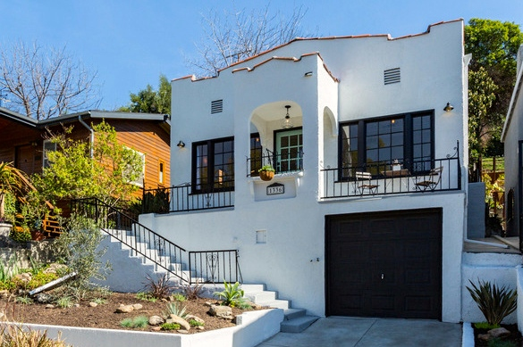 1925 Spanish: 1336 N. Occidental Blvd., Los Angeles, 90026