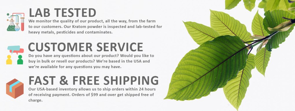 Shop Soulful Herbals Kratom by the Kilo
