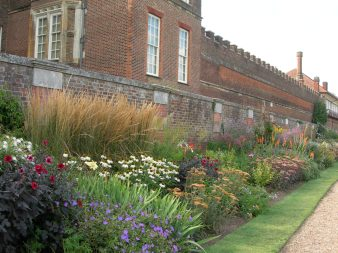 Hampton Court Gardens, London - taken by Sue Ellam, London, UK