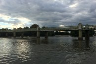 Bridge at Kew, UK taken by Sue Ellam, London, UK