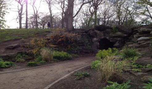 Sefton Park, Liverpool, UK by Sue Ellam, London, UK