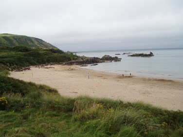 Shrove Beach, Co. Donegal, Ireland taken by Peter Thompson