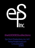 theGODDESScollections