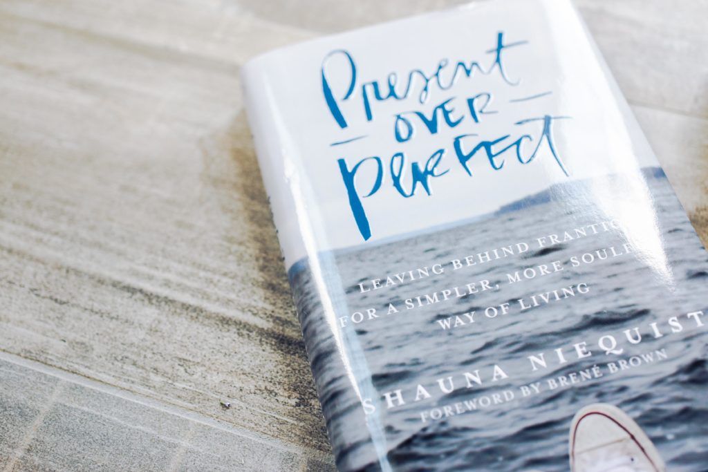 Present Over Perfect   10 Ways to be Present this Fall presenceoverperfect 5