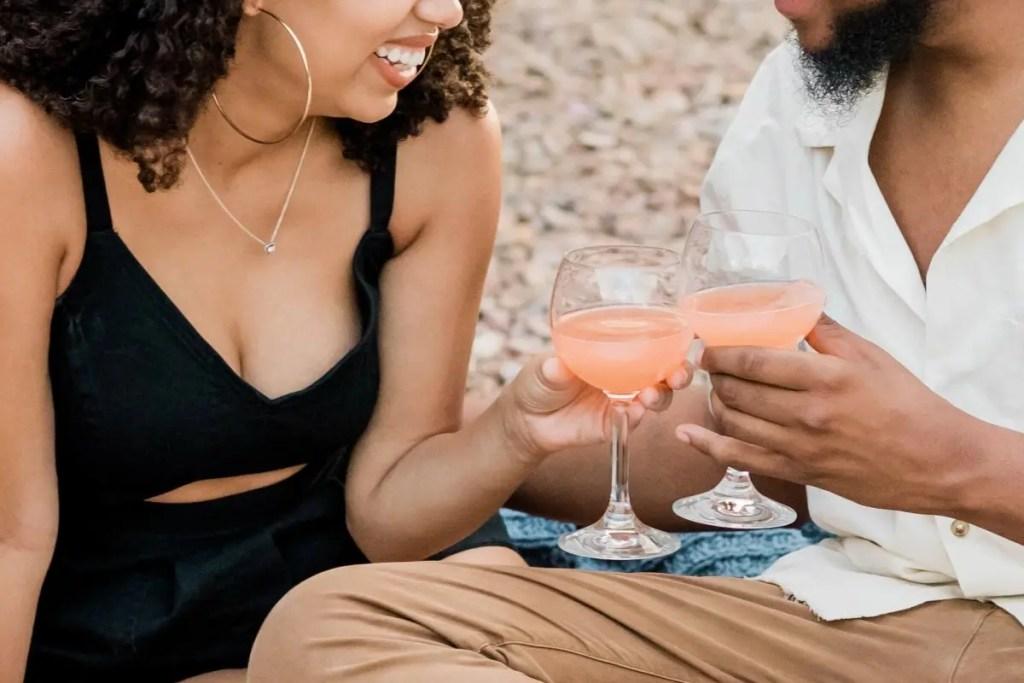 Dating during pandemic