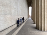 <h5>Exploring the Parthenon </h5>