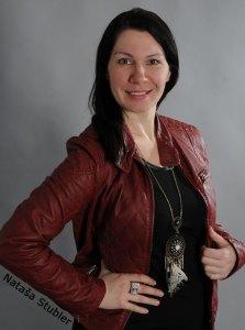 Nataša Stubler, 2015
