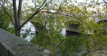 Pont Neuf, Paris, 2007 ©Marta Stemberger