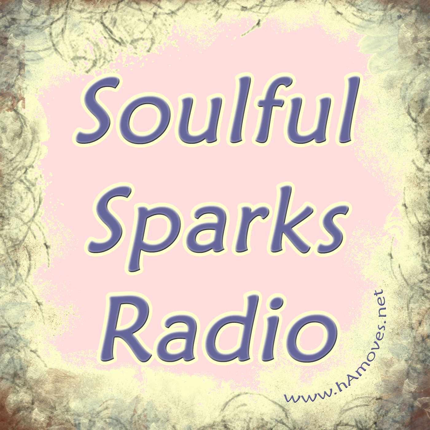 Soulful Sparks Radio… every Sunday at 9 pm EST...