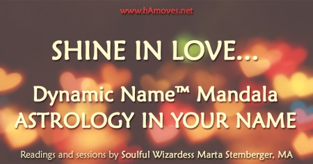 Dynamic Name Astrology for Couples