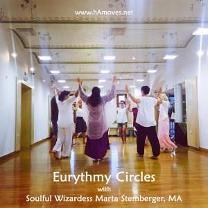 Summer Eurythmy Circles
