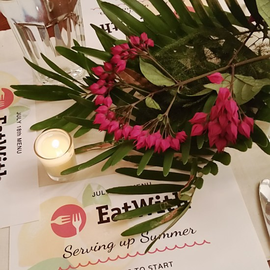EatWith July 2015 with Ellen Kanner