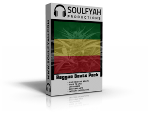 Reggae Riddims & HipHop Beats | Instrumentals For Sale