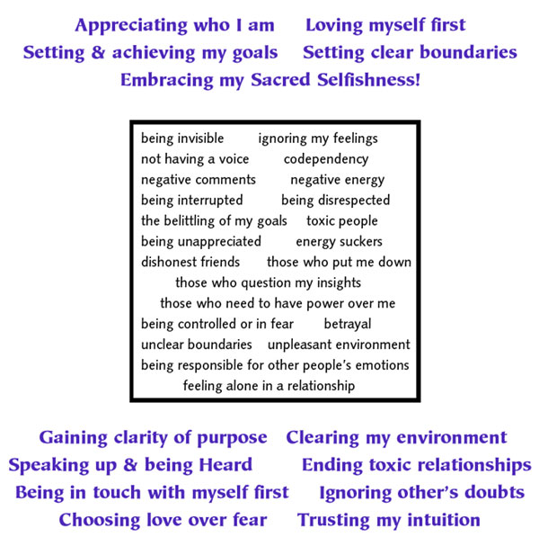 The Audacity of Honesty and Clarity by Yol Swan, Intuitive Spiritual Counselor & Life Purpose Coach