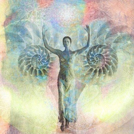discover the power of gratitude with a spiritual mentor & coach