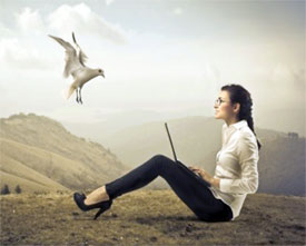 spiritual coach for conscious entrepreneurs