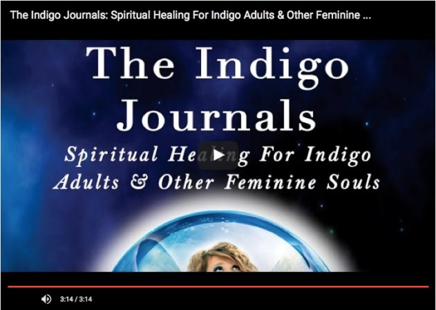 The Indigo Journals Book Trailer
