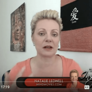 Natalie Ledwell Interviews Spiritual Author Yol Swan