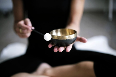 develop mindfulness with spiritual counseling & coaching
