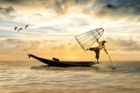 balance the ego-mind with a spiritual mentor & life coach