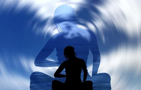 achieve true meditative states with a spiritual mentor & coach