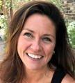 happy spiritual business coaching client