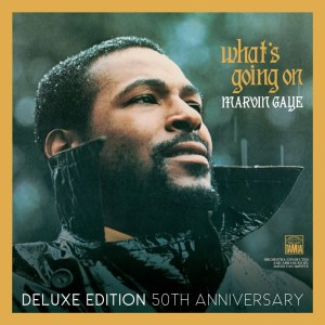 Das Sonntags-Mixtape: The Diamond In The Rough – The Marvin Gaye Tribute