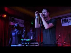 Fitz and the Tantrums - Full Performance (Live on KEXP)