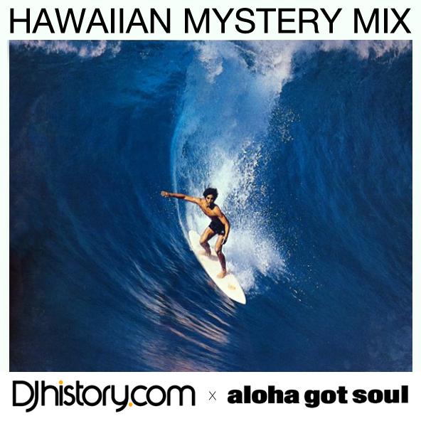 Dig it: Hawaiian Mystery Mix