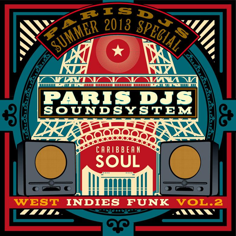 Paris_DJs_Soundsystem-West_Indies_Vintage_Funk_Vol_2