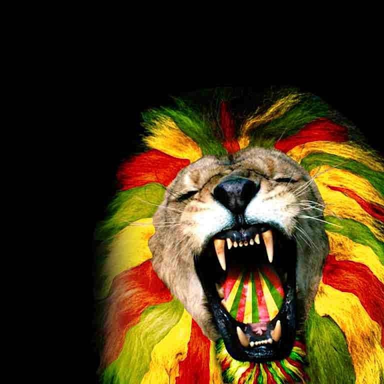 Reggae_Lion