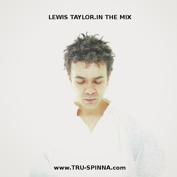LEWIS IN THE MIX