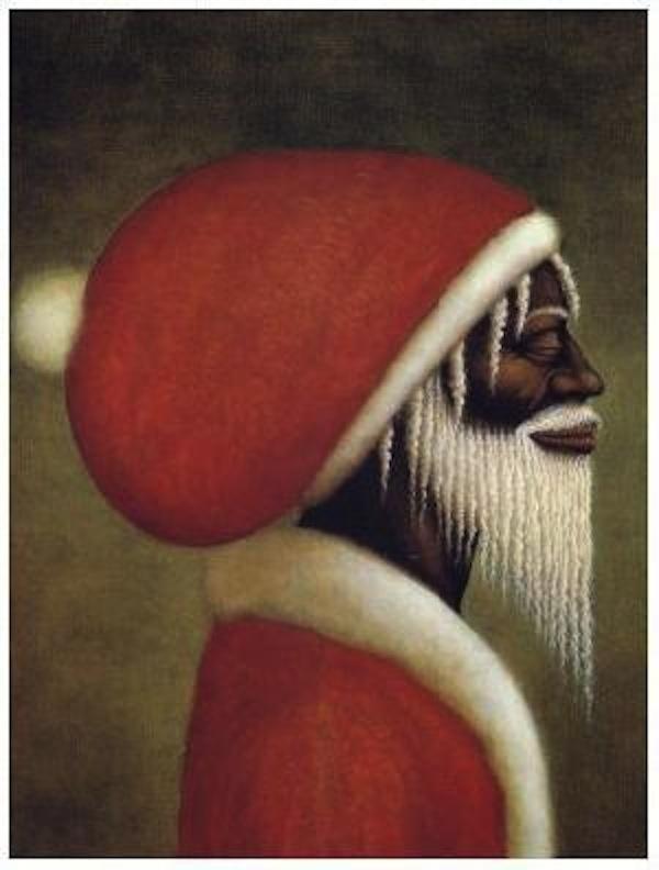 Rasta-Claus