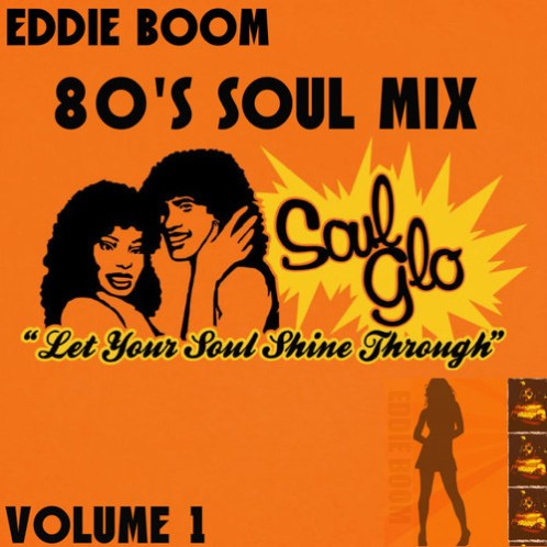 80's Soul Mixtape (free download) - SOULGURU