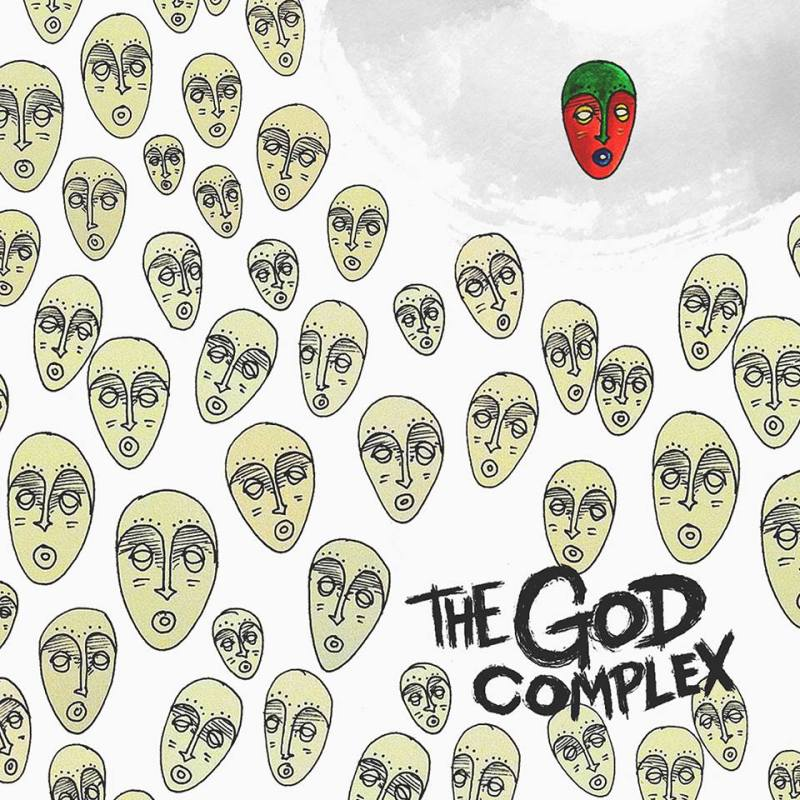 the-god-complex