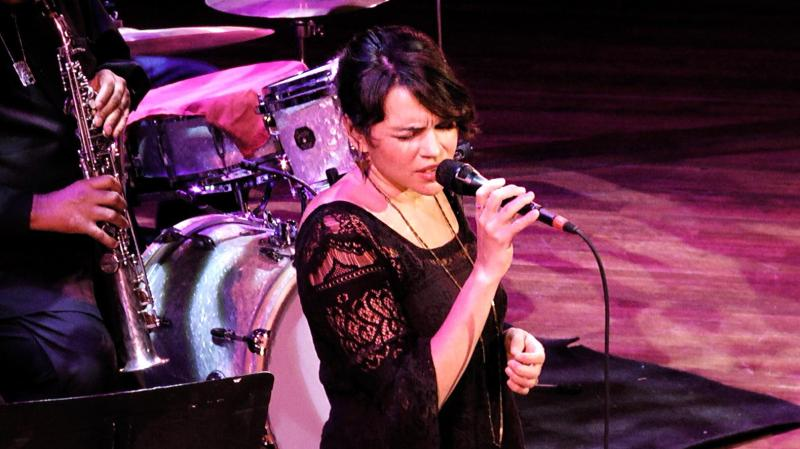 Blue Note At 75 The Concert Norah Jones