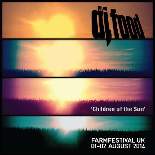 DJ Food 'Children of the Sun'