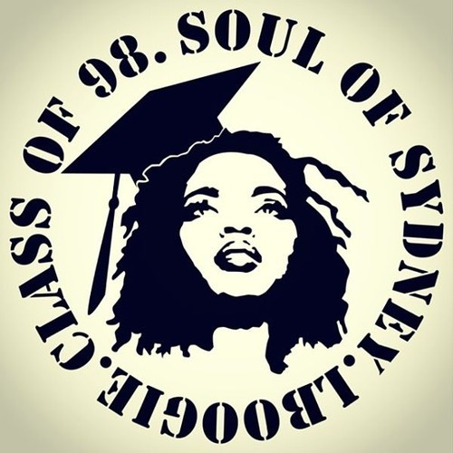 The Sounds of Lauryn Hill