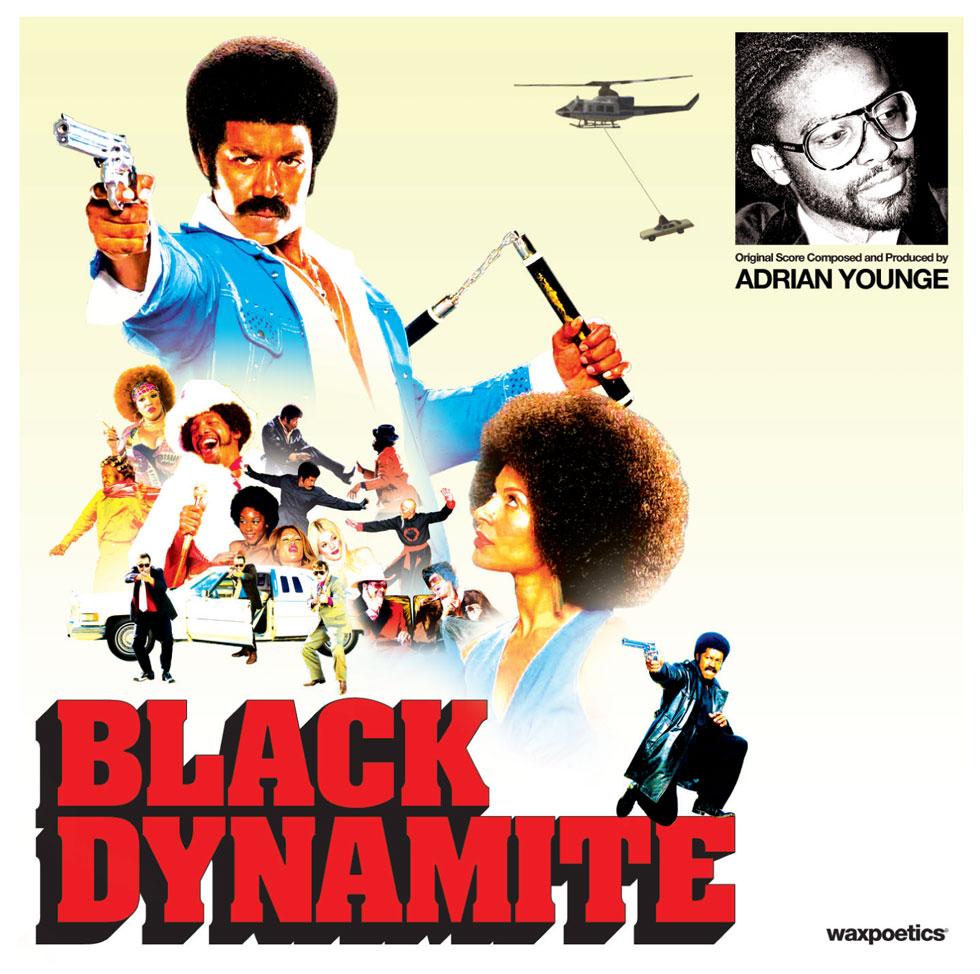 adrian younge black dynamite