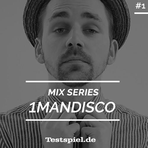 1mandisco - Testspiel Mix Series 1